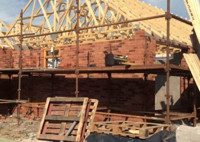 Eco House Builds Hereford   JG Price & Sons Building Services Hereford