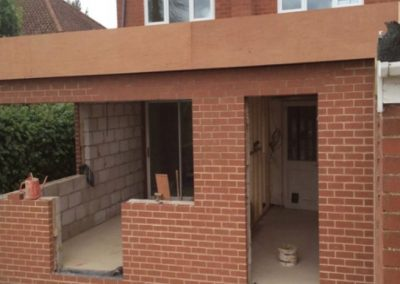 BUILDING EXTENSIONS | JG PRICE & SONS BUILDING SERVICES HEREFORD