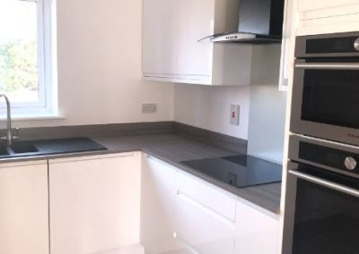 HOME IMPROVEMENTS | JG PRICE & SONS BUILDING SERVICES HEREFORD