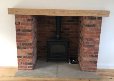 HOME IMPROVEMENTS & GENERAL BUILDING | JG PRICE & SONS BUILDING SERVICES HEREFORD