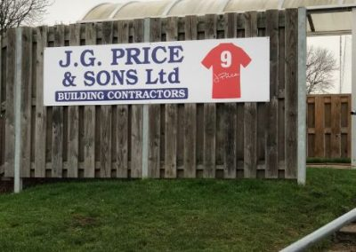 GROUNDWORKS | JG PRICE & SONS BUILDING SERVICES HEREFORD